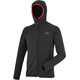 Millet M's Technostretch Hoodie Black